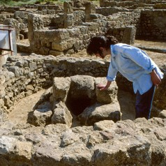 Archeologi per un giorno: curiosita' e segreti del mestiere