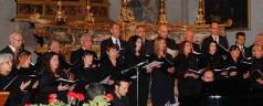A Volterra con il coro