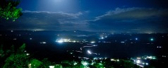 Notte bianca a Volterra