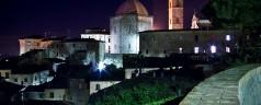 Volterra, le notti ai Musei